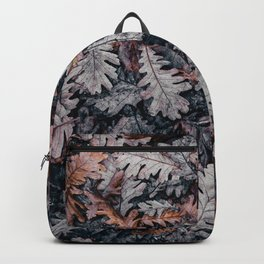 Dead Leaves Backpack