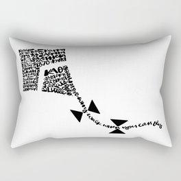 Kite Rectangular Pillow