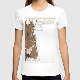 Vintage poster - Ameublement T-shirt