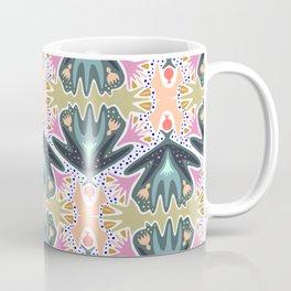 Eden Leaf Coffee Mug