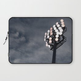 Bright  Lights Laptop Sleeve