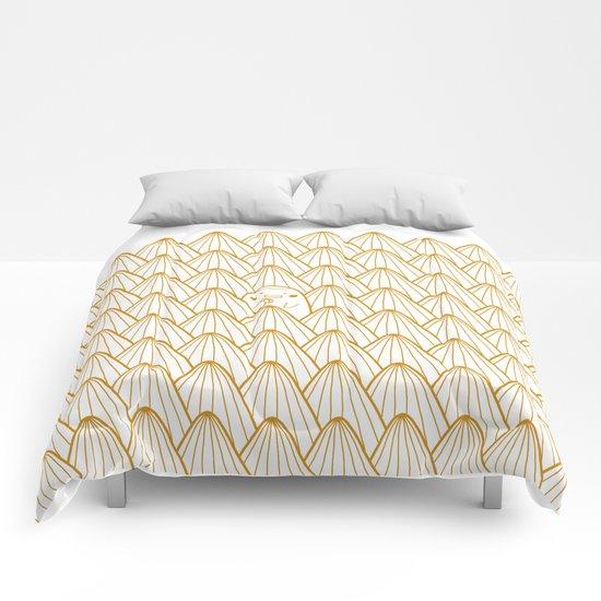 Donut Comforters