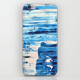 Pace iPhone Skin