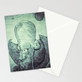 Meepzorp Stationery Cards