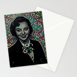 Head Dirt Stationery Cards
