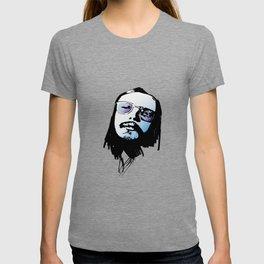 Walter Becker T-shirt