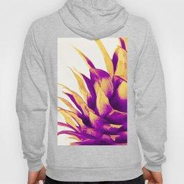 Pineapple Color Pop Hoody