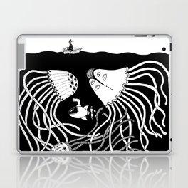 Curious Creatures Laptop & iPad Skin