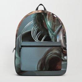 Scream Backpack