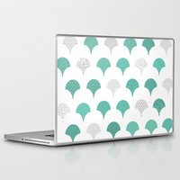 tokyo Laptop & iPad Skins featuring Tokyo by Siphong