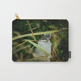 Penguin Stare Down Carry-All Pouch