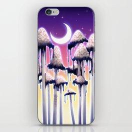 INKCAP - DUSK VERS iPhone Skin
