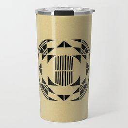 Converge Travel Mug