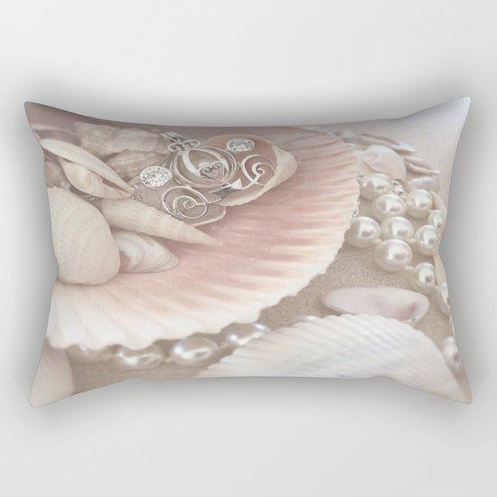 Coasts 2 Rectangular Pillow