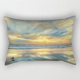 Ebb Tide Rectangular Pillow