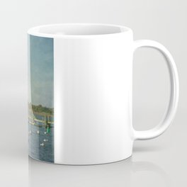 Welcome to Nantucket Coffee Mug