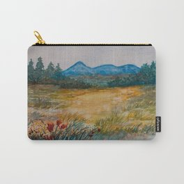 Field Carry-All Pouch