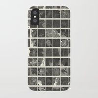 cities iPhone & iPod Cases featuring World Cities Maps by Map Map Maps