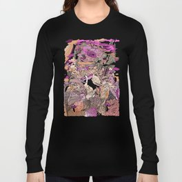 VULTURE Long Sleeve T-shirt