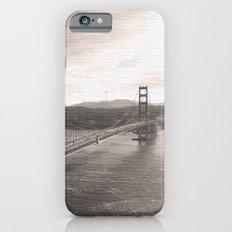 Golden Gate Slim Case iPhone 6
