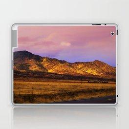 Photon Landslide Laptop & iPad Skin