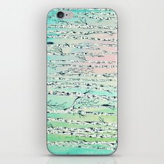 don't be a birch iPhone & iPod Skin