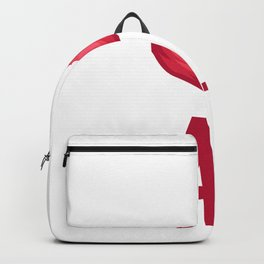 Recycle A- Physician or Doctor Gift Backpack