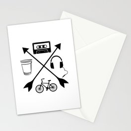 13 Reasons Why Stationery Cards