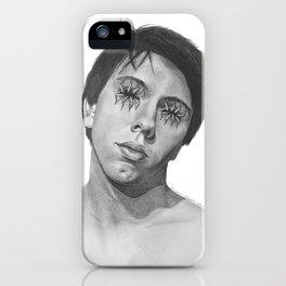 Spiderlegs iPhone Case