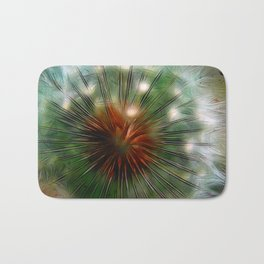 Dandelion Eye Bath Mat