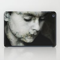 broken iPad Cases featuring Broken by Sharon Johnstone