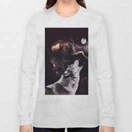 The Howl Long Sleeve T-shirt