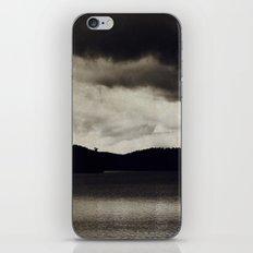 Stormy Days iPhone & iPod Skin