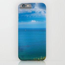 Durdle Door Dorset iPhone Case