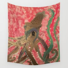 Your own kind of strange Wall Tapestry