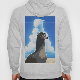 Gerald from Finding Dory Hoody