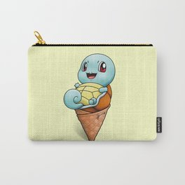I Scream For Ice Squiream Carry-All Pouch