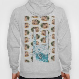 'The Tale Of Peter Rabbit' Hoody