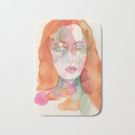 I've Dreamt in My Life Bath Mat