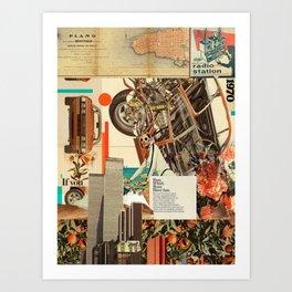 If You Art Print