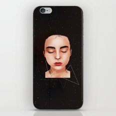 never let me go iPhone & iPod Skin