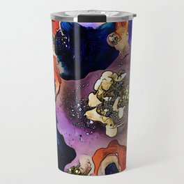 Pulse Travel Mug