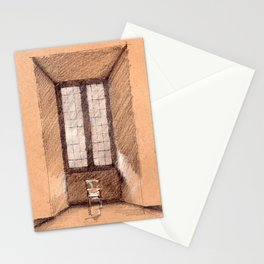 Altemps Window Stationery Cards