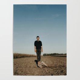 Grounding Poster
