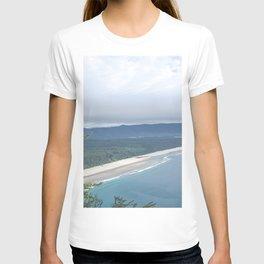 Cape Lookout Oregon T-shirt