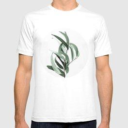 Eucalyptus - Australian gum tree T-shirt