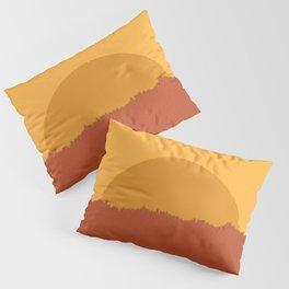 Autumn Sunset #fall #buyart Pillow Sham