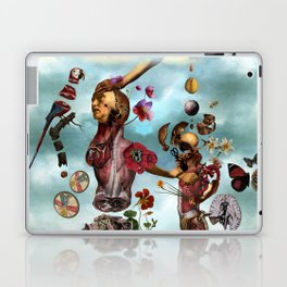 Narycova Laptop & iPad Skin