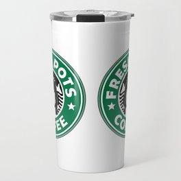 Grohl - Fresh Pots Travel Mug