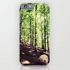 If You Go Down To The Woods Today Slim Case iPhone 6s